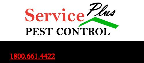 Service Plus Pest Control